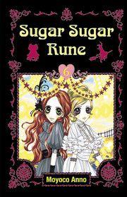 Sugar Sugar Rune 6 (suomeksi)