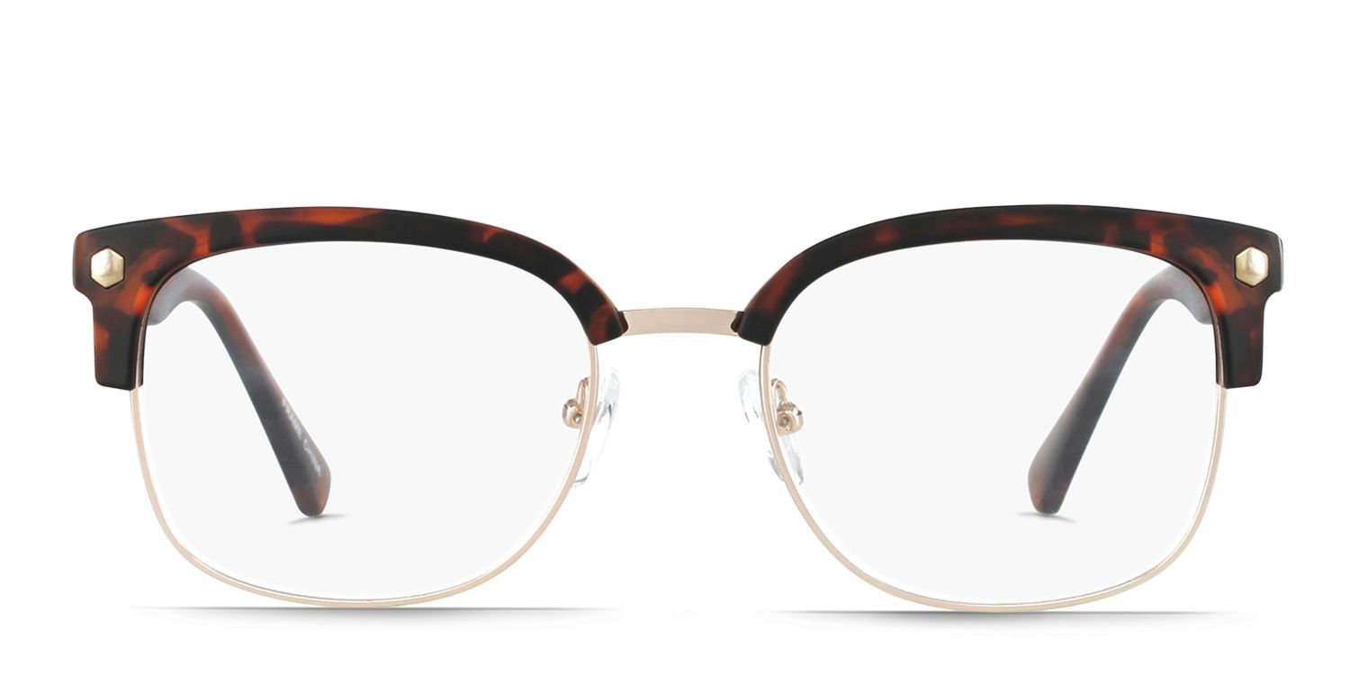 Glasses Online Elliot | Tortoise, Sprung hinges and Tortoise shell