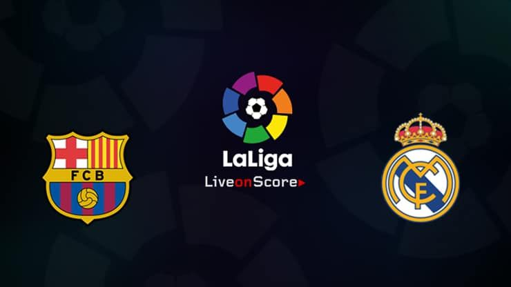 Barcelona Vs Real Madrid Preview And Prediction Live Stream Laliga