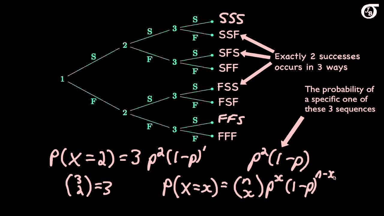 An Introduction to the Binomial Distribution | Statistics