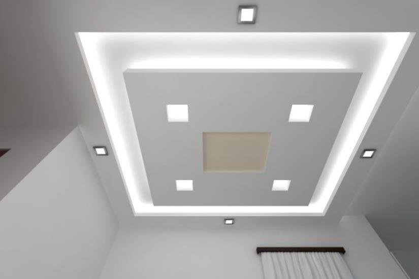 False ceilings: modern by splendid interior & designers ...