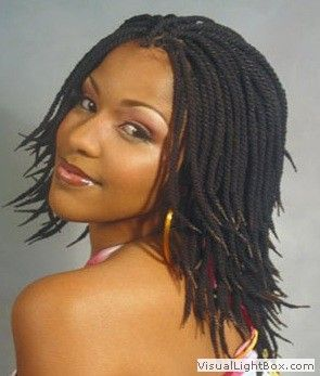 Strange Image Detail For Cornrows Twists Micro Braids Tree Braids Box Short Hairstyles For Black Women Fulllsitofus