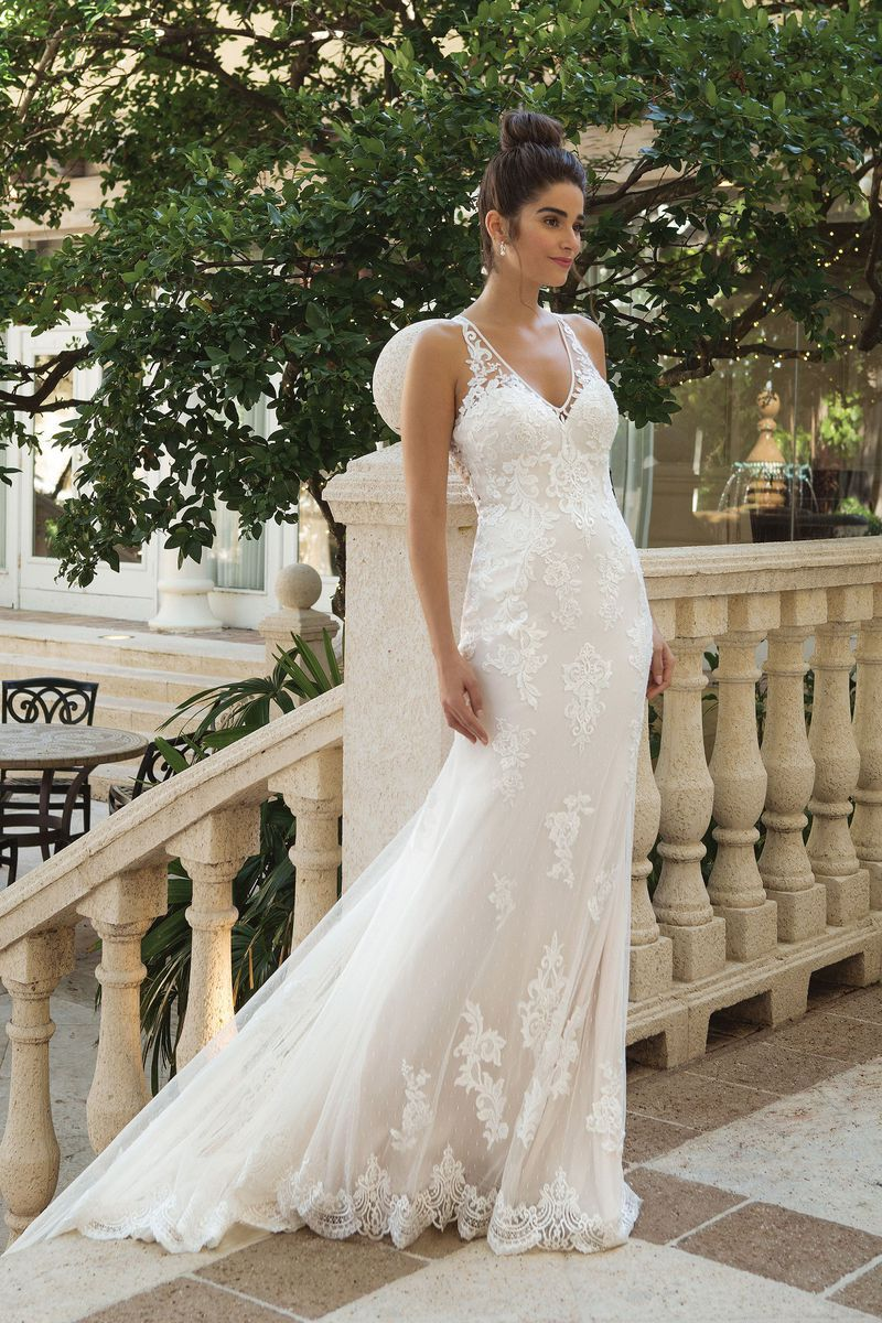 Bruidsjurken Amersfoort.Sincerity 44093 A Art 29030 Valkengoed Wedding Fashion Amersfoort