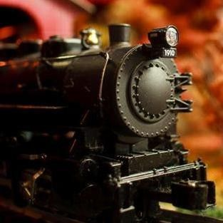 The Trains at NorthPark™ Benefiting The Ronald McDonald House of Dallas Dallas, TX #Kids #Events
