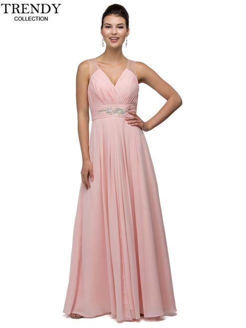 Dancing Queen 9541 Bridesmaid Long Dress. $122.00 #Bridesmaid #Dress ...