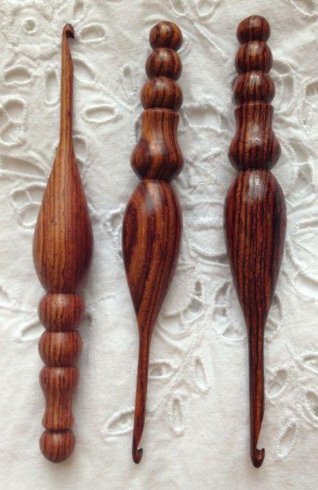 Furls Crochet Hooks www.loopknitlounge.com - on my #Giftster #wishlist - please?!?! #crochethooks