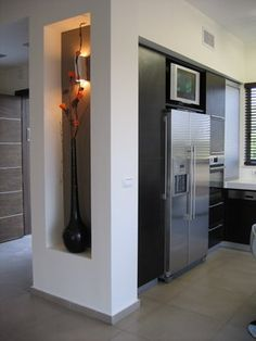 Amazing Wall Niche Design, Pictures, Remodel, Decor And Ideas