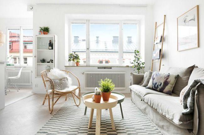 Blog de decoraci n low cost home staging estilo n rdico for Arredamento nordico low cost