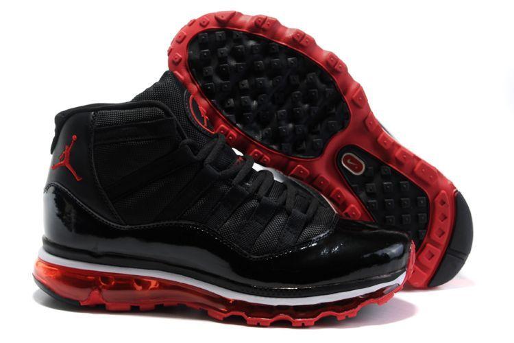 Air jordans, Nike air max jordan