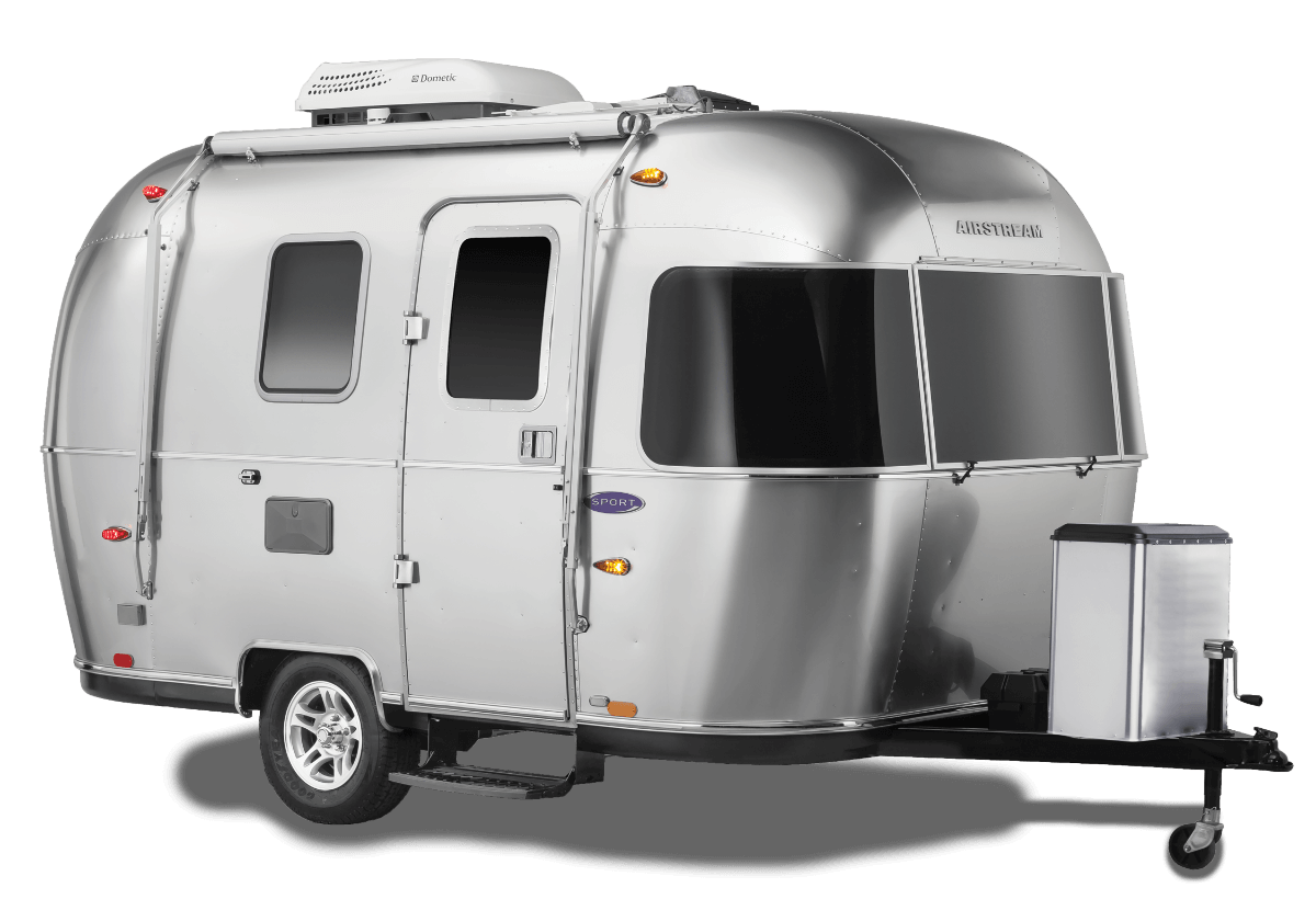 Airstream Sport | $0 Down Financing Avaliable | Colonial Airstream