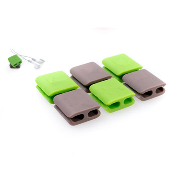 Wrap Cable Wire Clips Scattered Wires Organizer for Cables Random ...