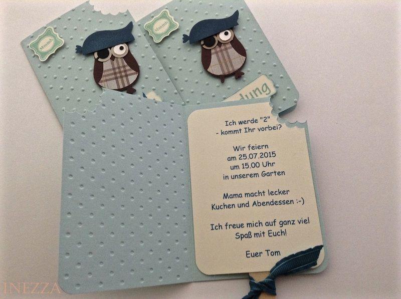 Einladungskarten Für Einen Kindergeburtstag Mit Dem Thema Pirat Und Eis Am  Stiel Von INEZZA   Geschenkestübchen