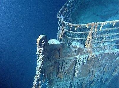 titanic..