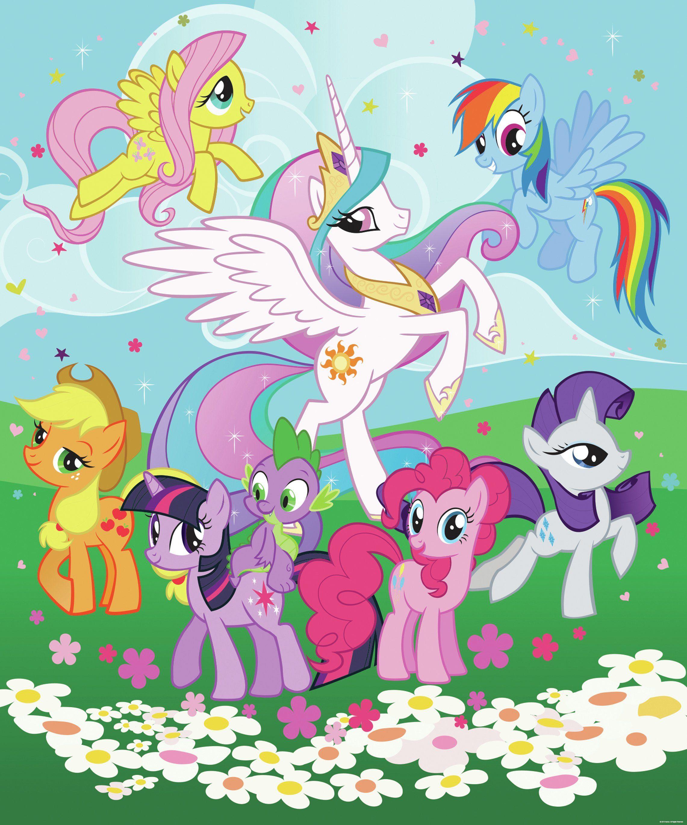 My Little Pony Friendship Is Magic Imagenes My Little Pony
