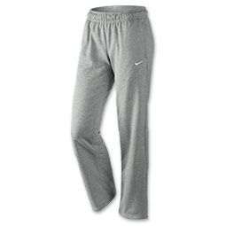 Women s Nike All Time Fleece Pants  9e7a7906be