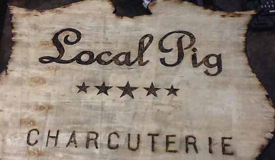 New artisanal butcher coming to River Market. I'll be here often!
