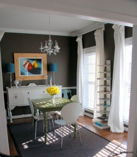 Silver Fox Paint Kitchen: Involving Color Paint Color