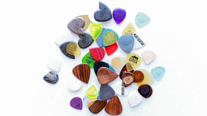Guitar pick buying guide guitar picks guitar acoustic