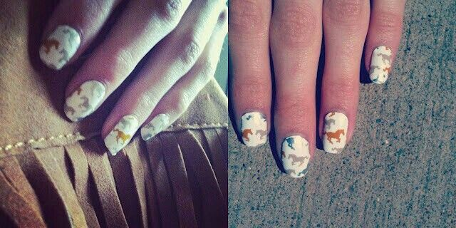 Horses Jamberry Nail Wraps We Have A Wrap For Every One Of Your Passions There Are Over 300 Patterns Jamberry Nails Tips Jamberry Nail Wraps Jamberry Nails