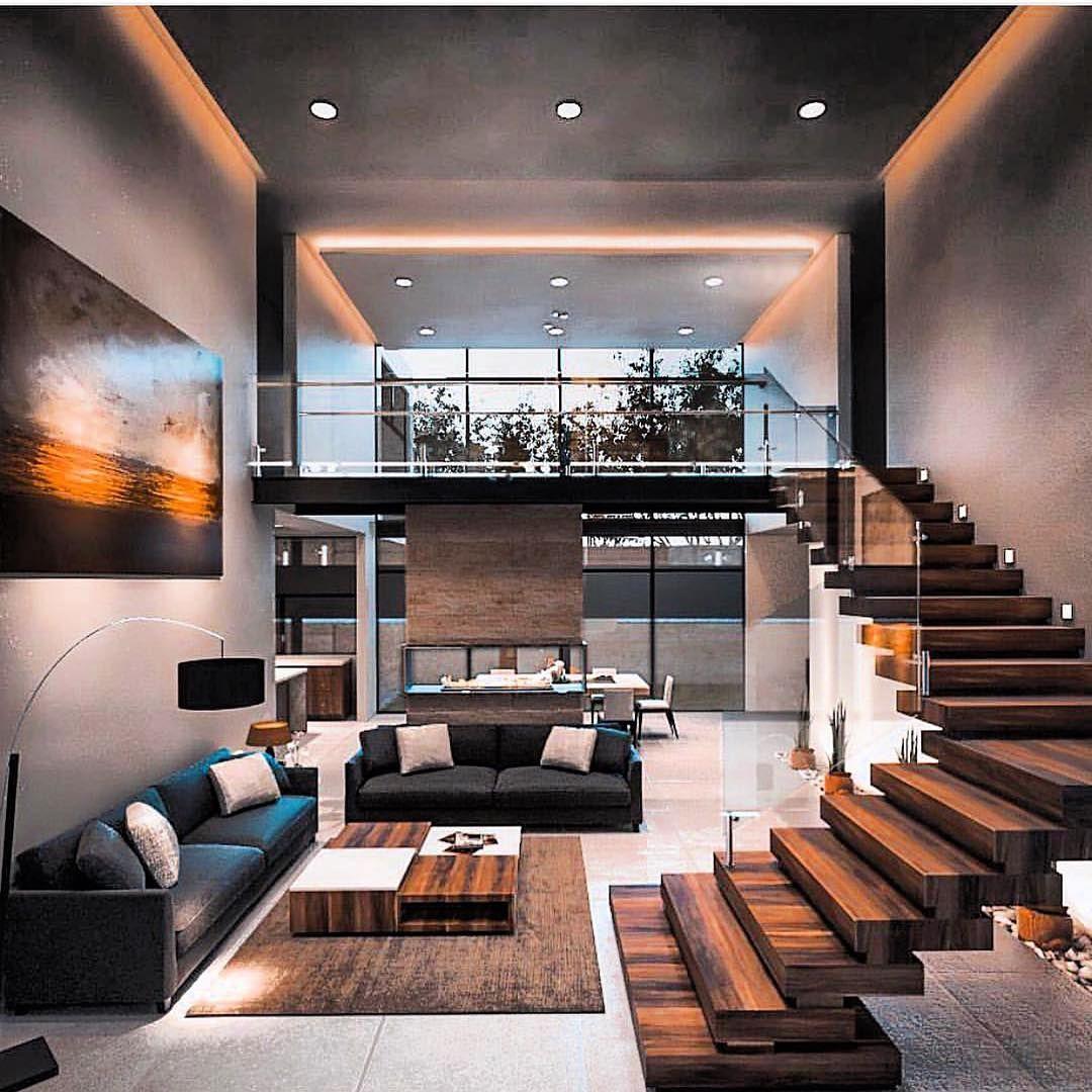 Contemporary Luxury Livingroom Space Interior Livingroom Interiordesign Modern Architecture House Interior Architecture Design House Architecture Design
