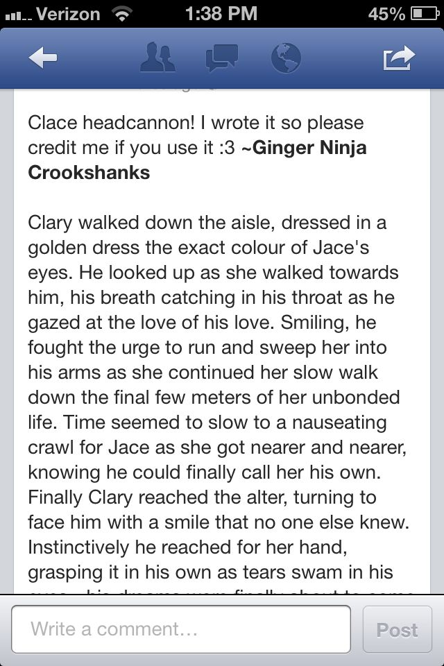 I love this imagine! Picture 1 #Clace