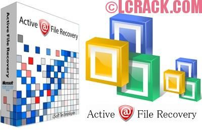 active file recovery key 17.0.2