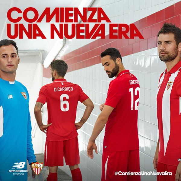 3cc9556cce5 Sevilla Away Kit 15 16