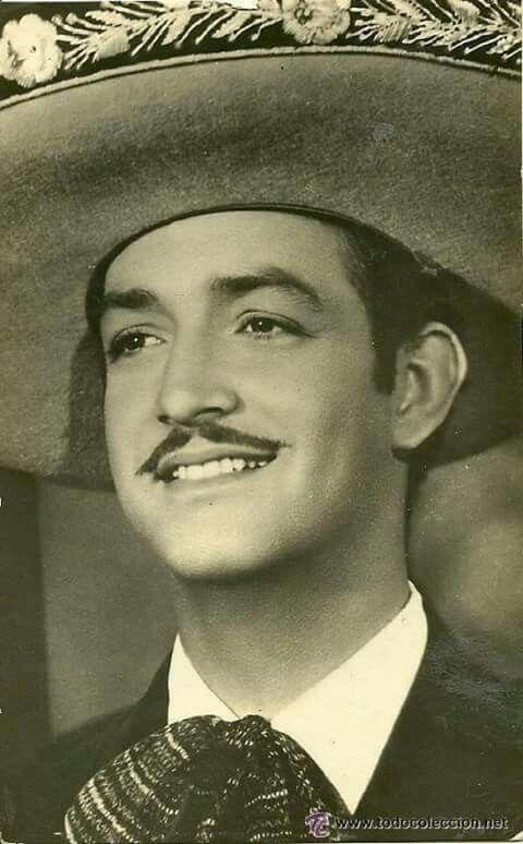 Jorge Negrete Jorge Negrete Cine De Oro Mexicano Peliculas Del Cine Mexicano