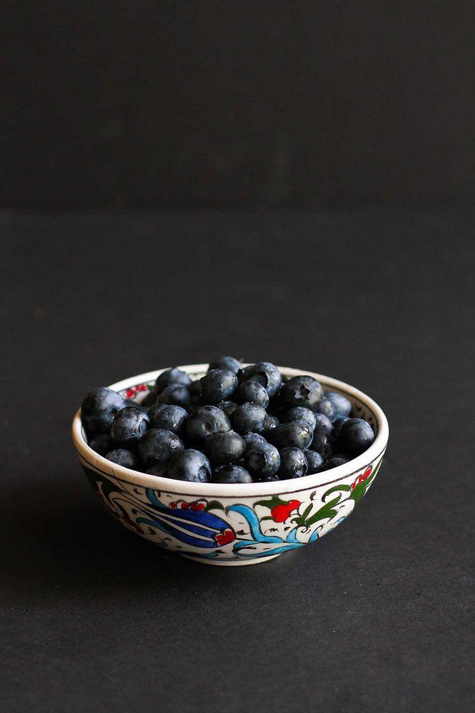 Quinoa, Avocado & Blueberry Salad Recipe - Healthy Summer Salad,  Quinoa, Avocado & Blueberry Salad