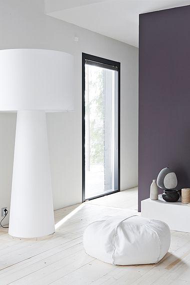 Pin von ikarus auf leuchten minimalistisches haus haus for Minimalistisches haus