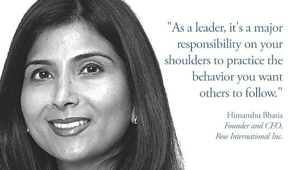 Great Women Leaders Quotes