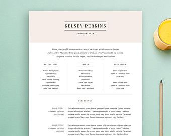 Pin By Victoria Rivera On Graphic Design Resumes