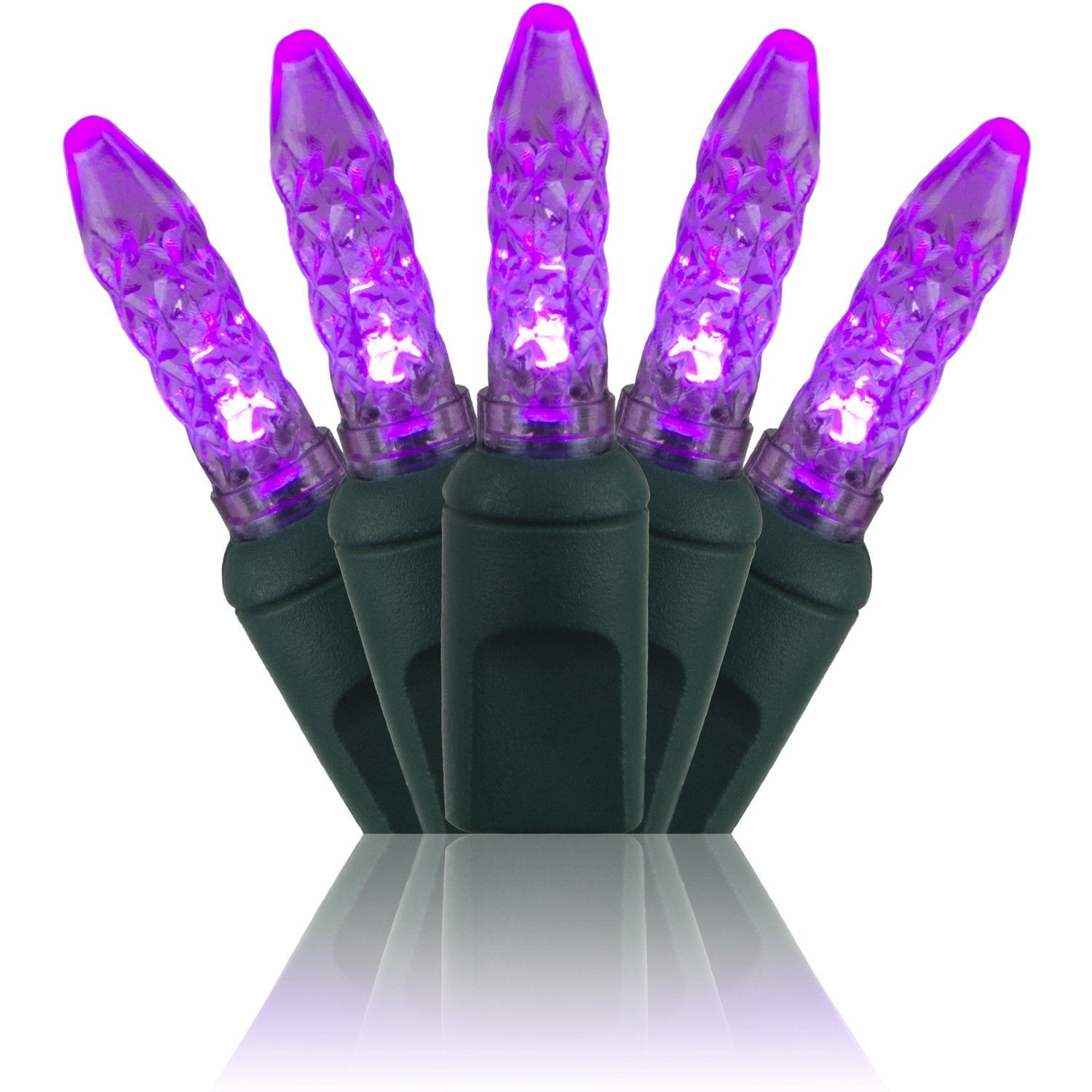Bright Purple Christmas LED Lights - Premium Quality | Led ...
