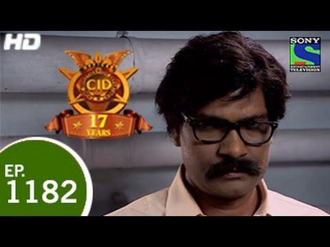 CID - सी ई डी - CID Ka Sankatkaal 2 - Episode 1182 - 24th