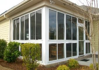 Sunroom Company Offering Over 30 Years Of Experience In The Porch Enclosure  Industry. Specializing In Wilmington Sunrooms, Raleigh Sunrooms, Charlotte  ...