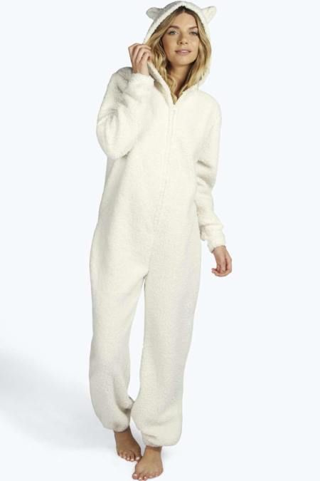 dd6042fb3dd Teddy Hooded Bear Onesie Stay cosy this season with a onesie  Fashion  adult   onesies  onesie