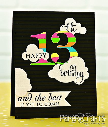 Birthday Best Card By @Gayatri Murali