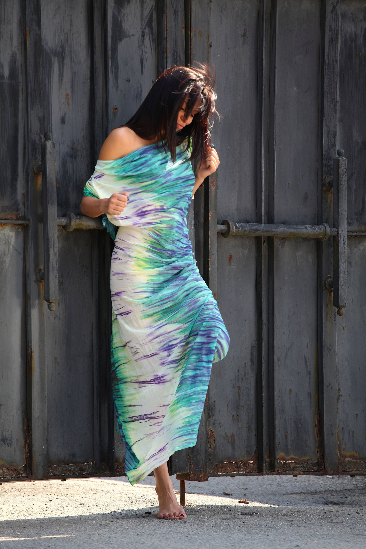 New Party Dress / Paradox / Maxi Dress / Beach Dress / Sleeveless ...