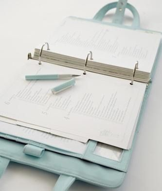 The Ultimate Wedding Organizer Planner Book