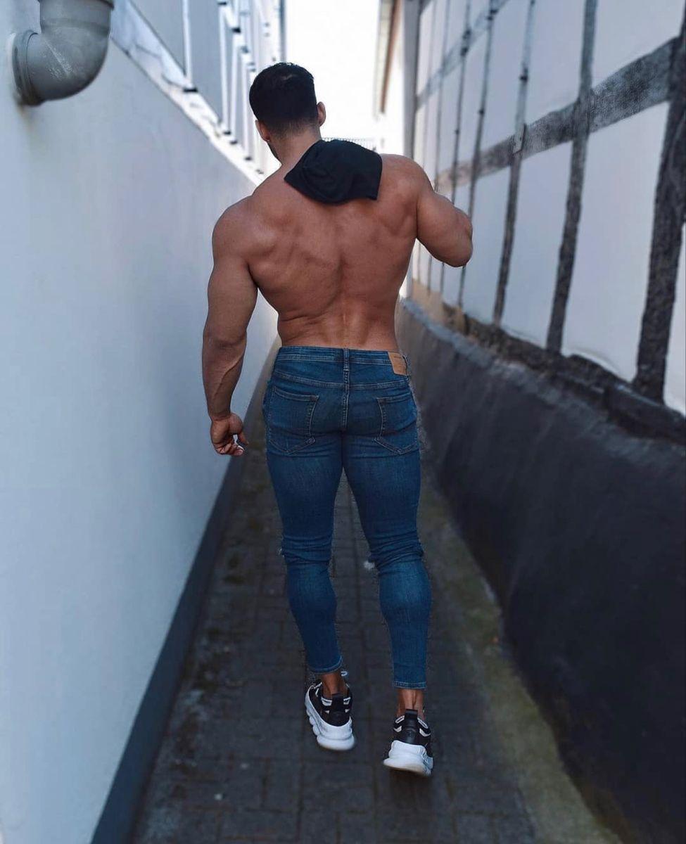 Pin on Bodybuilder Inspiration