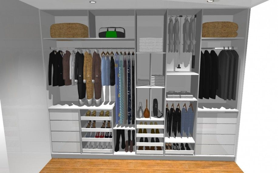 17 best images about closet design on pinterest design closet and shoe shelves closets design - Closets Design Ideas