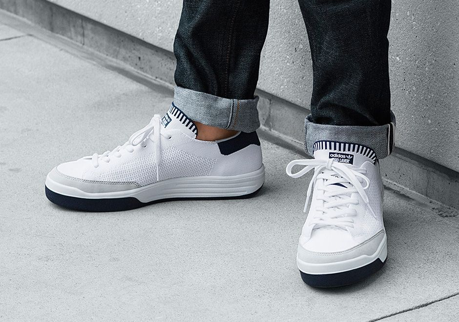 adidas Rod Laver Super Primeknit Sneaker
