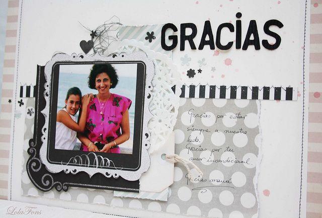 gracias3 by *Lola Fons*, via Flickr