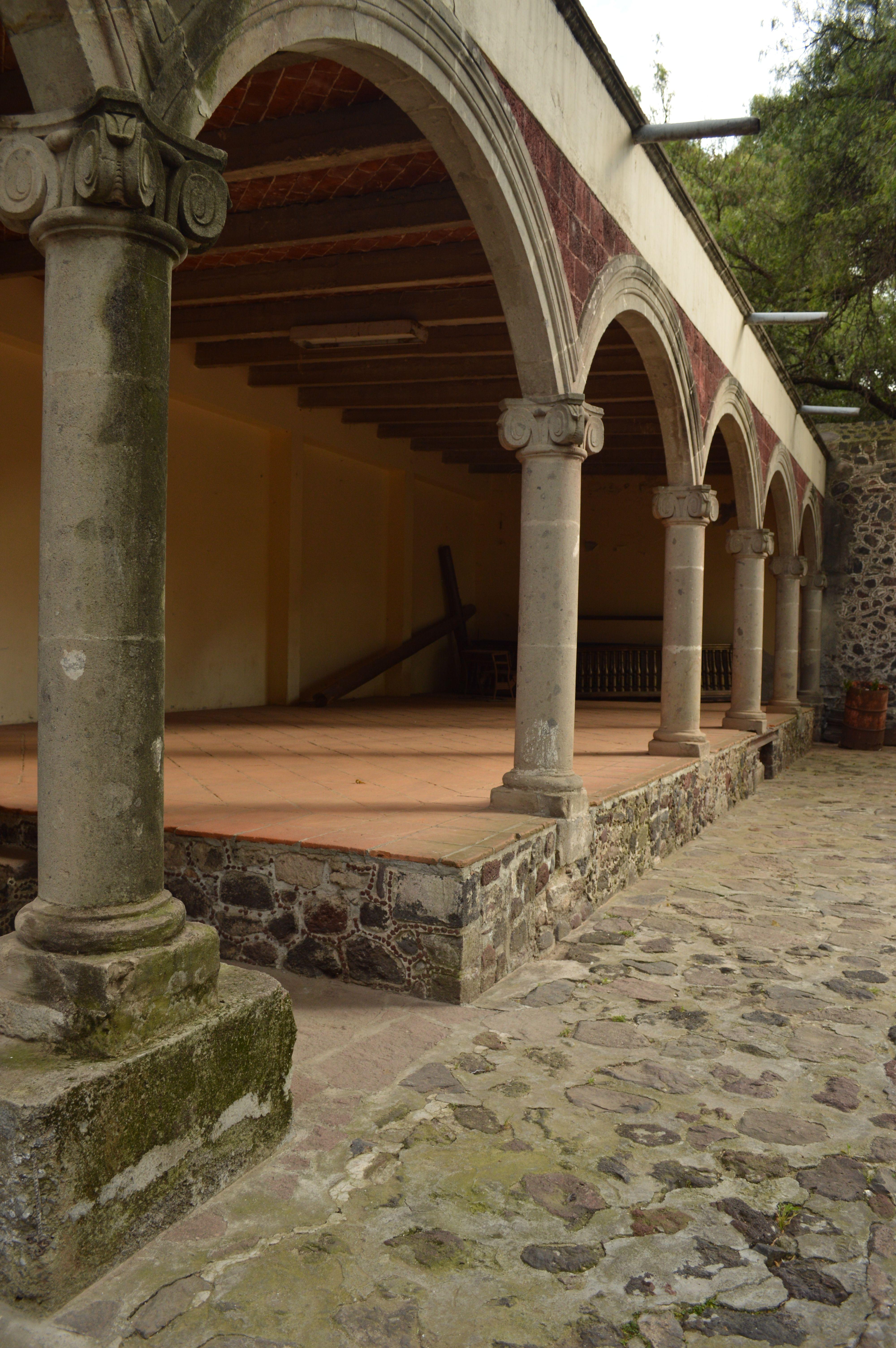 San Juan de las piedritas. Por Téllez Castillo Itzel Alejandra. Fecha 15/10/16. Vo. 1/160 f.5.3 ISO-200