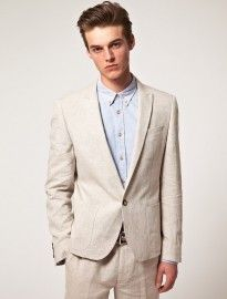 1000  images about Men's Business Casual on Pinterest | Linen suit