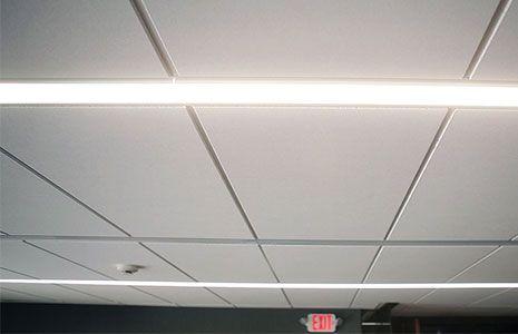 Verdekt systeemplafond ceilings pinterest ceilings mozeypictures Choice Image
