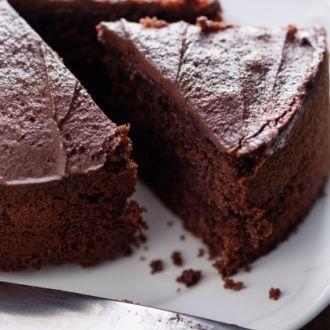 Ragi Dark Chocolate Cake Recipe D E S S E R T I N A T I O N