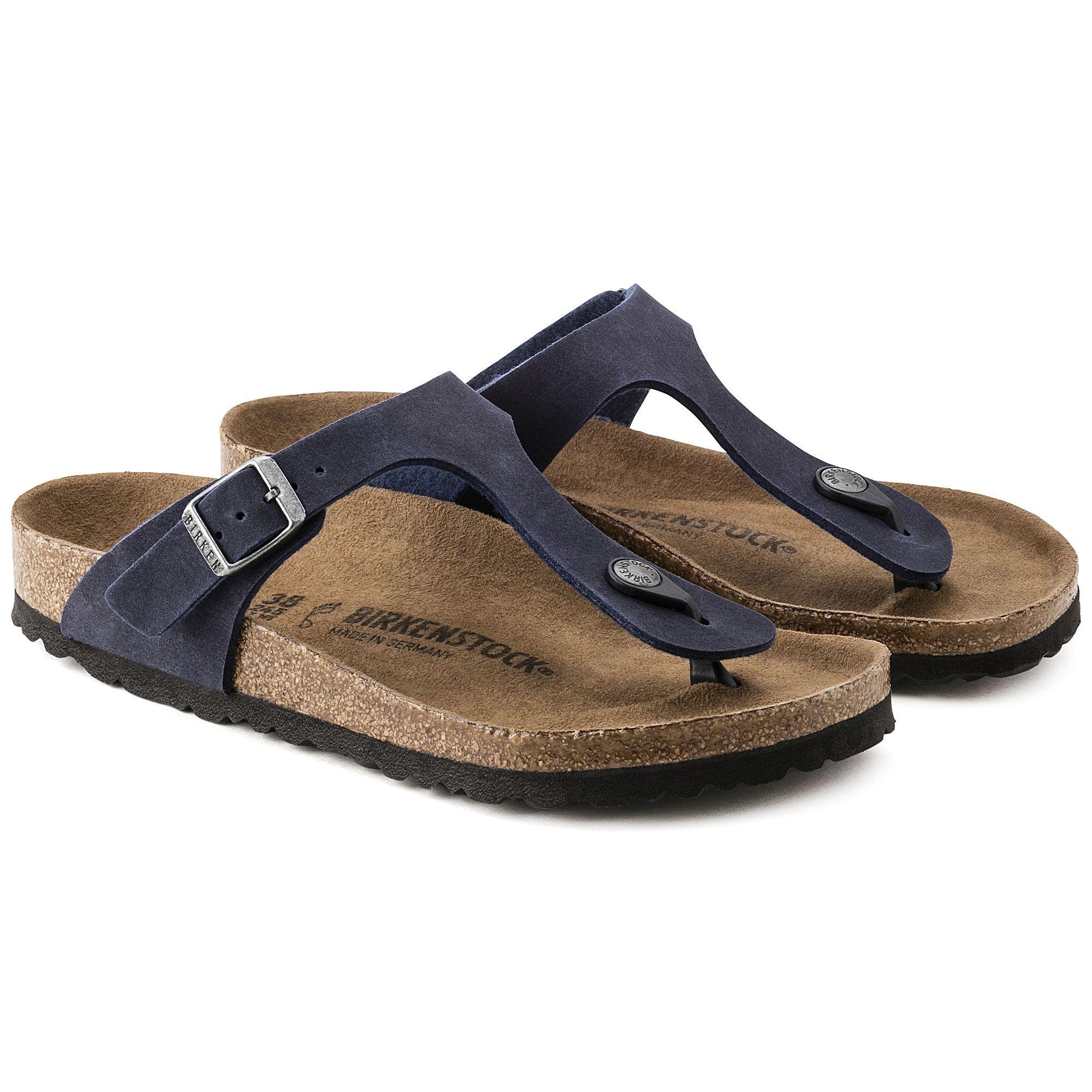 Zapatos marrones formales Birkenstock para mujer LWcuRMin