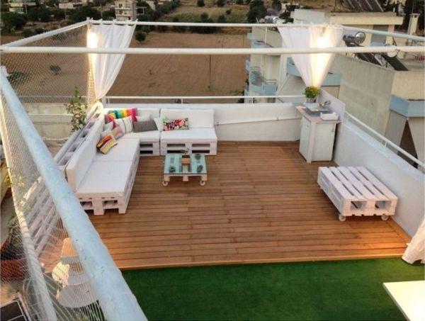 Gartenmöbel Aus Paletten Selber Bauen gartenmöbel aus paletten selber bauen und den außenbereich