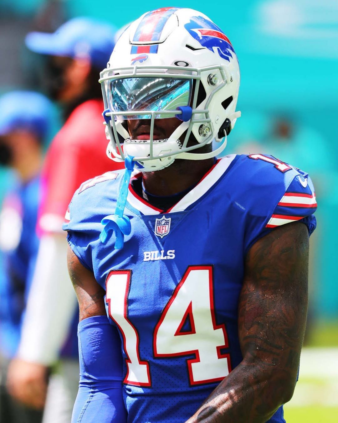 991 Likes 7 Comments Stefon Diggs Vids Stefonvids On Instagram Miami Follow Stefonvids For More Stefon Diggs Nfl Bills Bills Football